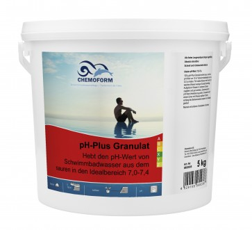 pH Plus Granulat