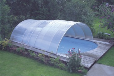 Schwimmbad schiebe berdachung sun roof do it pool for Schwimmbad innenfolie