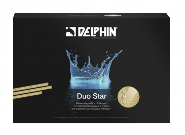 Delphin Duo Star