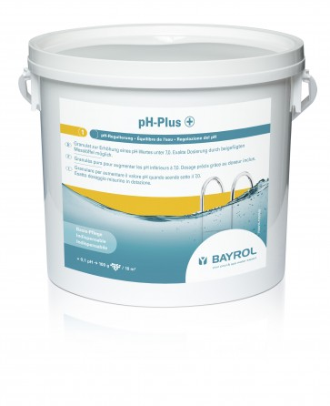Bayrol pH Plus Granulat