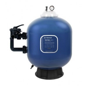 Triton Neo SM Pentair Sandfilter Ø610mm, 6-Wege-Ventil, Clearpro Technik